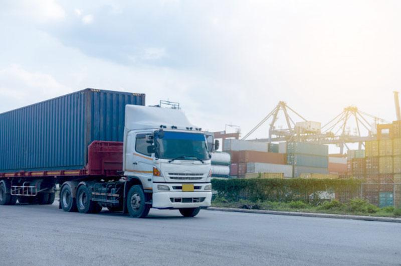 Logistics Services British Columbia